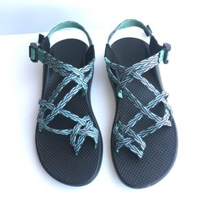 Chaco vibram sandals
